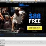 888poker Voucher Codes