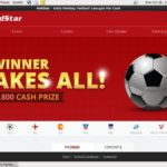 Red Star Fantasy Onlinecasino