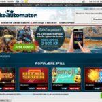 Norskeautomater Webmoney