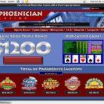 Phoenician Casino Bonus Code 2016
