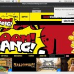 Account Boombang Casino