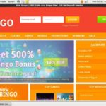Nowbingo New Account Promo