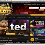 Video Slots Velkomstbonus