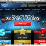 Drake Casino Maximum Deposit