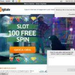 Giocodigitale Online Casino Paypal