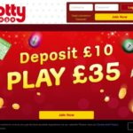 Dotty Bingo Promotional Code