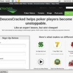 Deuces Cracked No Deposit Bonus Code