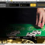 Mega Casino English