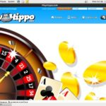Play Hippo Deposit Page