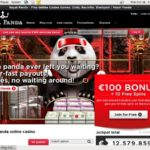 Royal Panda Max Payout