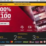 Betfair Skrill Deposit
