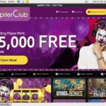 Jupiter Club With Gift Card