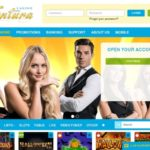 Casinoventura Maximum Bet