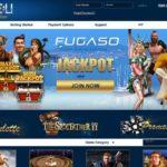 Casinonapoli New Customers Bonus
