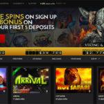 Casinomoons Usa
