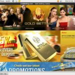 Goldbetting Pay With Paypal