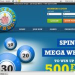 Deposit Money Saver Bingo