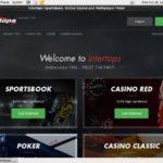 Intertops New Customers