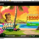 Barbados Casino Lottery