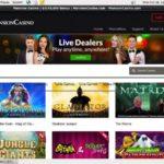 Mansion Casino Bonus Free Spins