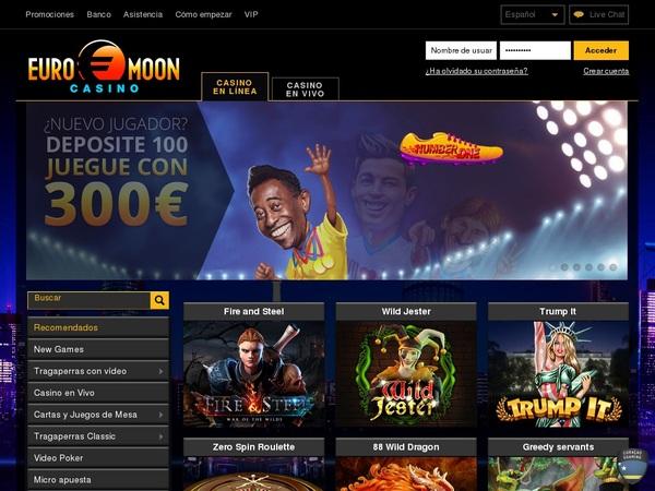 Euromoon Free Bet Code