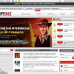 Get Optibet.lv Bonus